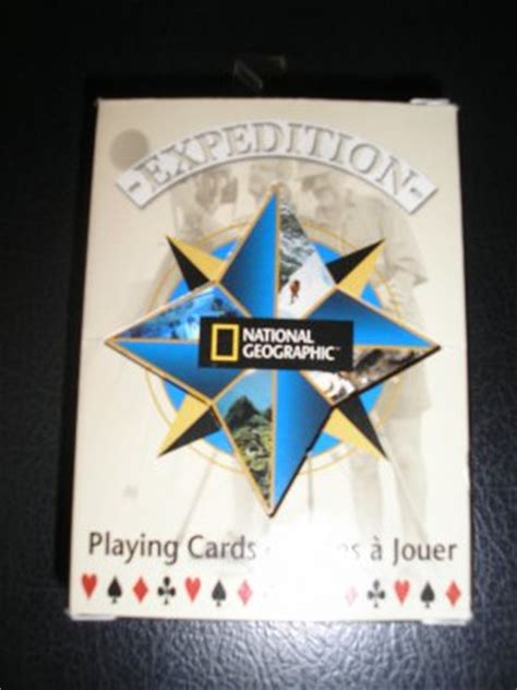 National Geographic Cards - national geographic collectibles cards