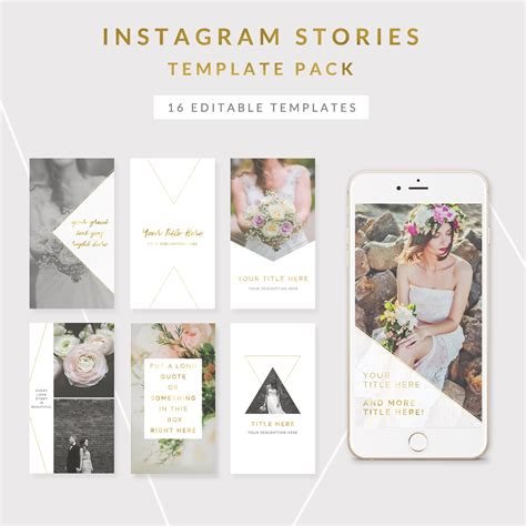 Instagram Story Templates Eden Collection Dinosaur Stew Ig Story Template
