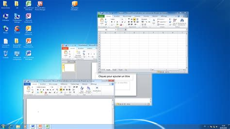 Ms Office For Windows 7 16 Office 2010 Icons Windows 7 Images Microsoft Office