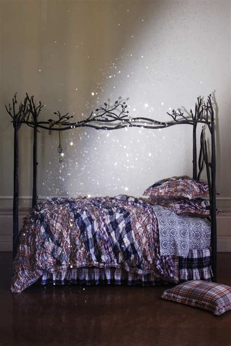 Forest Canopy Bed Forest Canopy Bed Bedroom Style Pinterest