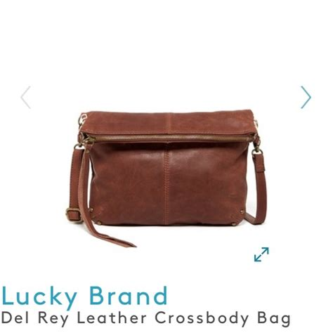Be Lucky With A Born Lucky Clutch Bag by 61 Lucky Brand Handbags Lucky Brand