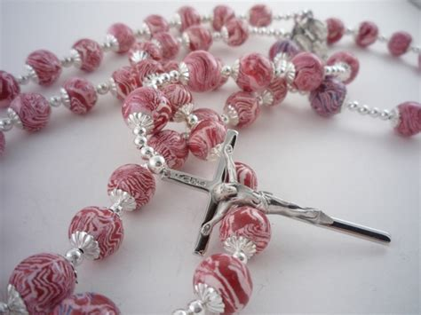 Handmade Rosaries From Roses - 17 best images about handmade rosaries and jewelry on