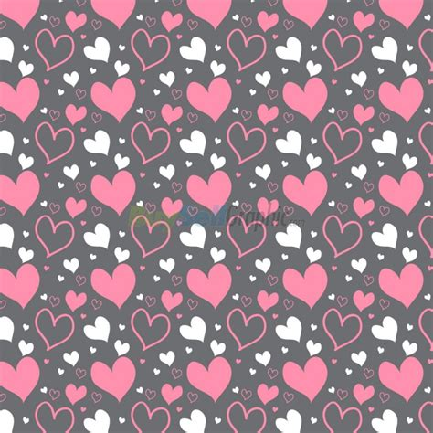 download heart pattern mp3 heart pattern vector graphic royalty free download