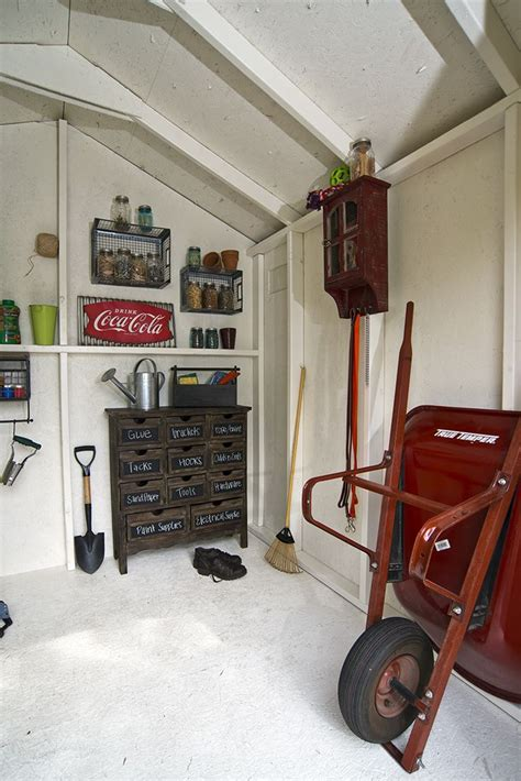 Shed Storage Organization Ideas by 19 Best Images About Shed Organization Ideas Tips On
