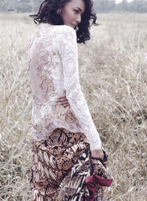 Kebaya Kutubaru Floy Lace Terkini 17 best images about kebaya indonesia on