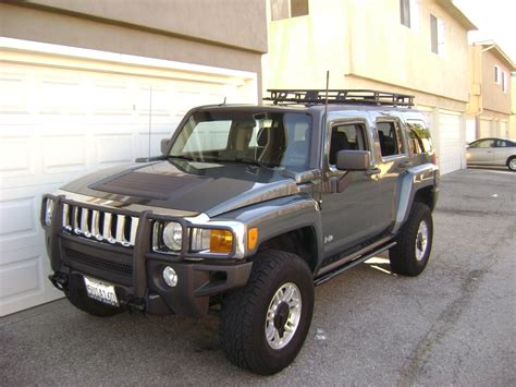 2006 Hummer H3 Roof Rack by H3 Roof Racks Page 4