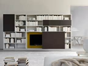 Wall Furniture For Living Room Furniture Wall Modular Elements By Molteni Furniture And