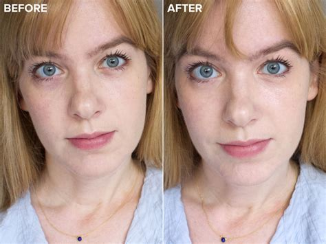 Makeover Corrective Base Makeup how to apply colour correction makeup beautyeditor