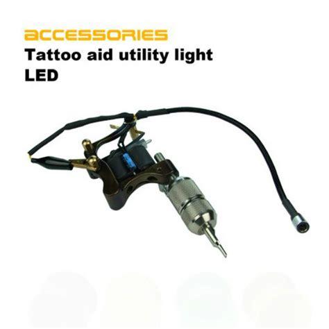 Buy Tattoo Machine Auxiliary Led L Light Aid | buy tattoo machine auxiliary led l light aid