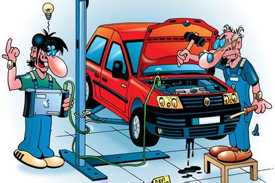 Autoreparatur Werkstatt by Reklamation Einer Reparatur Am Auto Was Sie Beachten Sollten