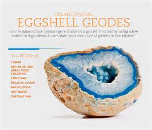 Egg geodes science fair project emas work