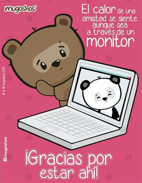 imagenes motivadoras amistad amistad osos pinterest amistad osos y frases