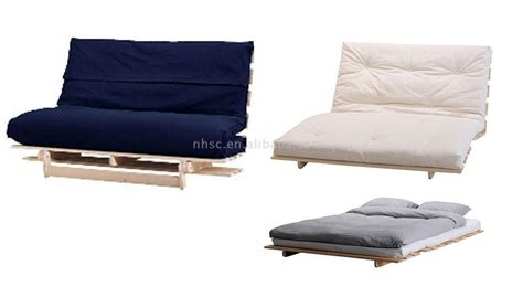 Small Futon Bed by Futon Small