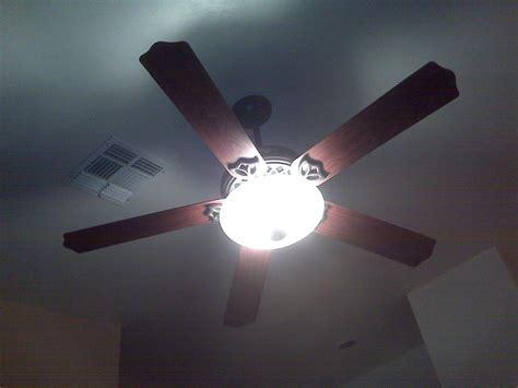 ceiling fan light wont turn on but fan does ceiling fan wont come on www gradschoolfairs com