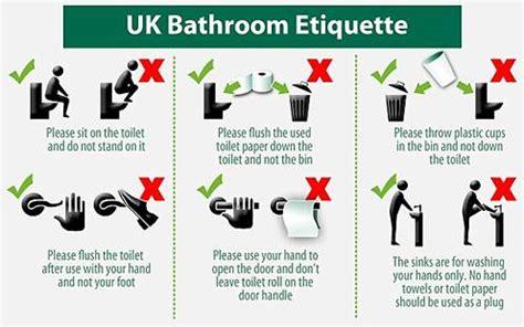 islamic bathroom etiquette importancia de mantener los ba 209 os limpios