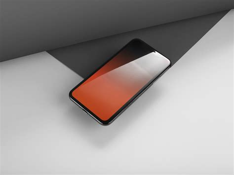 notchless gradient wallpapers for iphone x