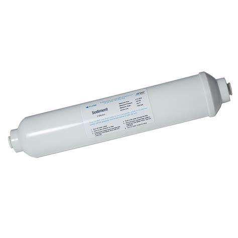 Inline Sedimen Filter Air 5 Micron Ss 2 Osmosis Filter Air 25 pack inline sediment water filter osmosis t33 5