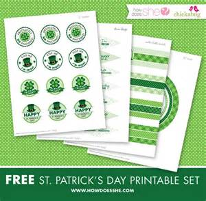17 st s day printable s a craft in your daya craft in your day