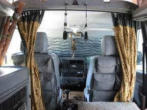 truck privacy curtains curtains for our eurovan beach rides pinterest