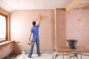 Fife joinery services plastering