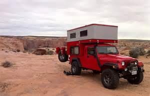 Jeep Pop Up Cer Trailer Jeep Pop Up Cer Trailer Car Interior Design