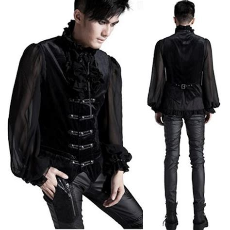 Victorian Steunk Clothing | gothic victorian steunk men gothic victorian clothing for