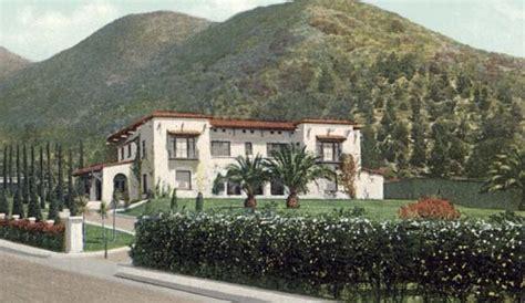 Wattles Garden Park by Wattles Mansion And Garden Park Los Angeles