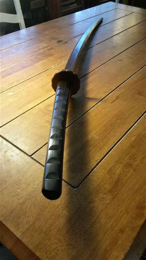 custom bokken 1000 images about japanese swords on crafts
