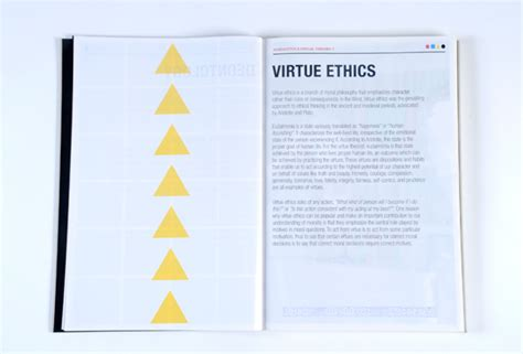 ethics in everyday books a diary of everyday ethical dilemmas on behance