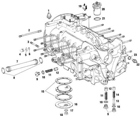 69 vw air cooled engine diagram 69 free engine image for user manual