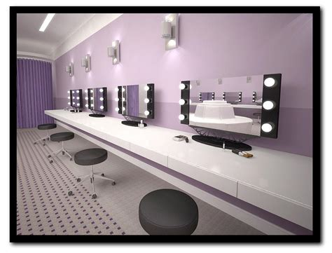 Professional Makeup Vanity by Review Starlet Lighted Vanity Mirror Makeup