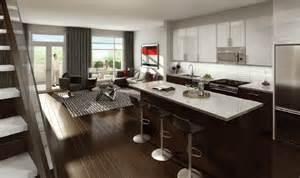 Interior Designing Kitchen bryon patton creates serene interiors at the berwick