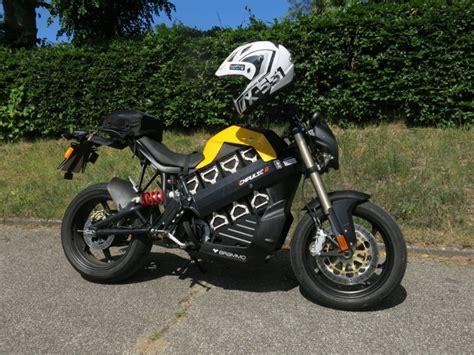 Motorrad Batterie Schnell Leer by Moto1203 Brammo Empulse R Schnell Schneller Schnell