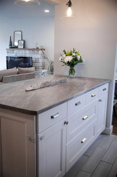 Soapstone Formica Countertops Soapstone Kitchen Renovations And Formica Laminate On
