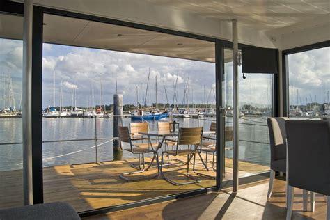 Wonen Op Een Woonboot by Marinhome Houseboats Wonen Op Het Water