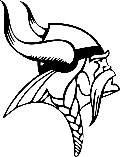 minnesota vikings coloring pages coloring pages ideas