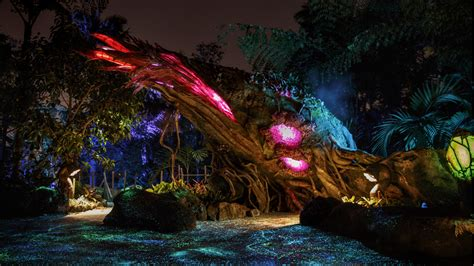 Flight From The Water Planet a visit to disney s pandora what we learned los