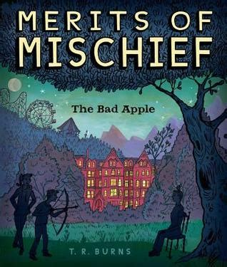 how to mischief books book review merits of mischief bookshelf fantasies