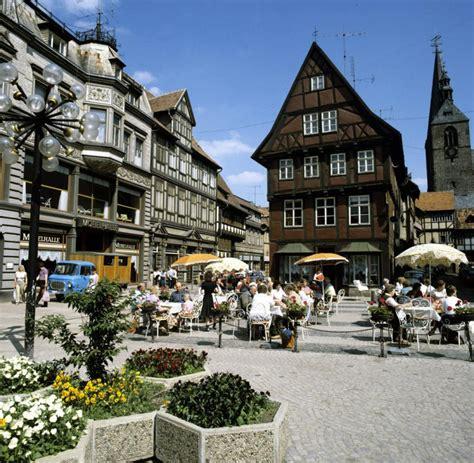 quedlinburg verliebt in das verkommenste haus welt - Haus Quedlinburg