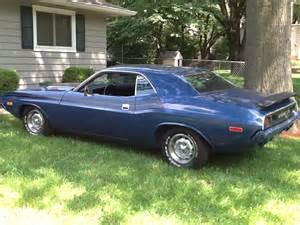 1972 Dodge Challenger 1972 Dodge Challenger Overview Cargurus