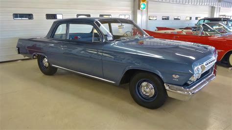 1962 chevrolet biscayne 1962 chevrolet biscayne stock 181114 for sale near