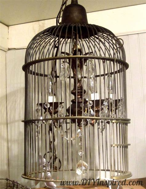 Diy Birdcage Chandelier 428 Best Images About Birdcages On Metal Antiques And