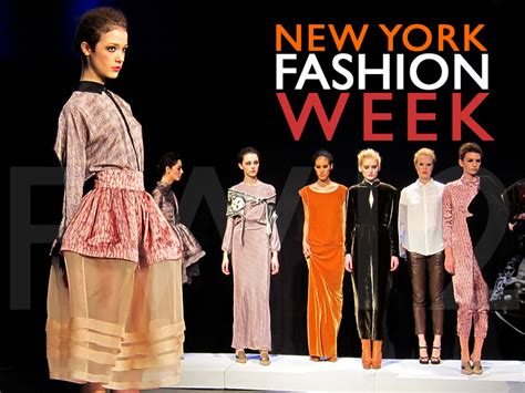 Ny Fashion Week Shows 3 Word Reviews by Fashion Week What Regulations To Protect The Models