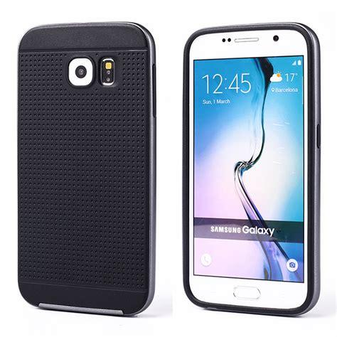 Samsung Galaxy S6 Iron Wholesale Samsung Galaxy S6 Edge Iron Bumper Hybrid