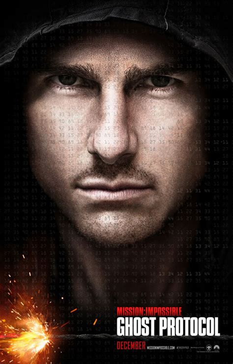 hollywood movies tom cruise list mission impossible ghost protocol don t accept it tom