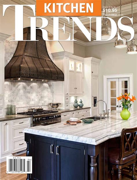 kitchen ideas magazine top 100 interior design magazines that you should read