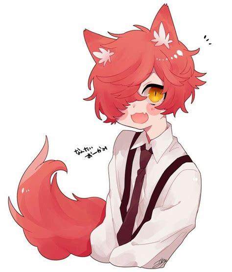 Anime Fox by Best 25 Anime Fox Boy Ideas On Fox Boy Anime