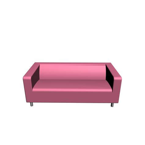 ikea pink sofa klippan loveseat gran 229 n pink design and decorate your