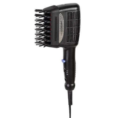hair dryer with brush attachment india