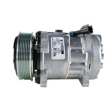 sanden ac compressor view specifications details of air conditioning compressors by jai